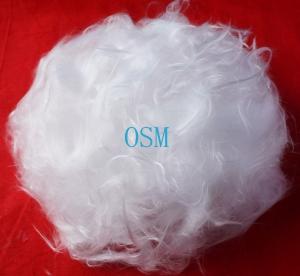 F--氧化铝无渣纤维